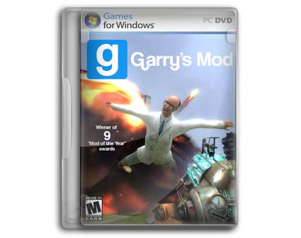 Garrys Mod v15.08.10 Full PC Game Download