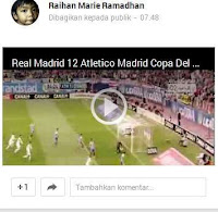 Real Madrid 12 Atletico Madrid Copa Del Rey 2013 Highlights
