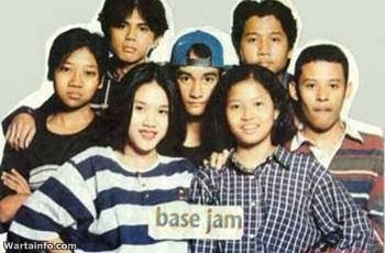 Band Indonesia tahun 90an - wartainfo.com