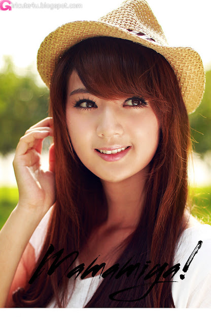 5 Li Yu Fei - Of Summer-Very cute asian girl - girlcute4u.blogspot.com