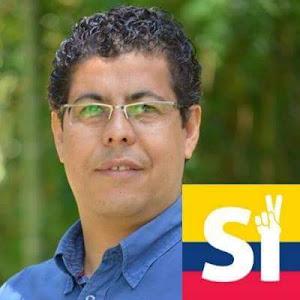 El autor de este blog - Jair Montoya Toro
