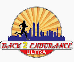 Back 2 Endurance Run 2013