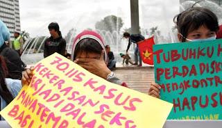 Geng Strawberi, Kelompok Pemerkosa Siswi SMP di Jakarta Timur | artis | unik | wanita | tips | foto | sepakbola