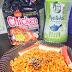 Food Review - Samyang Chicken Flavour Ramen (Spiciest Instant Noodles!)