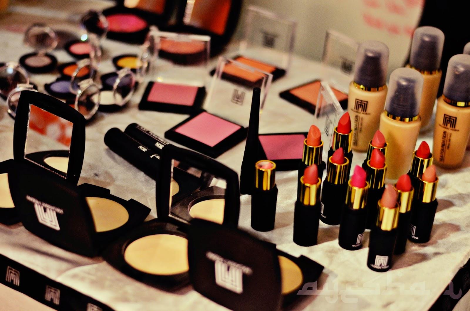 Masarrat Misbah Makeup