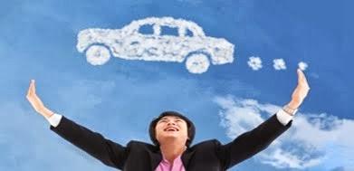 Tư vấn mua ô tô trả góp