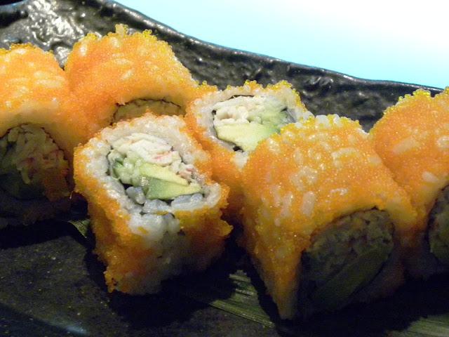 Takara Sushi London