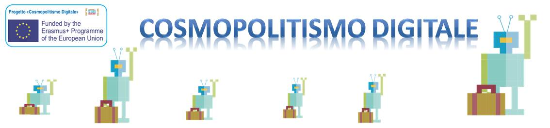 Cosmopolitismo Digitale #ErasmUSRsar
