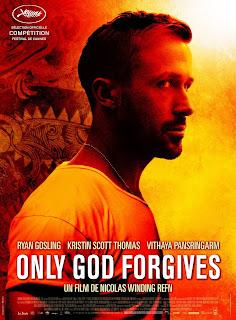 Ver online: Only God Forgives (2013)