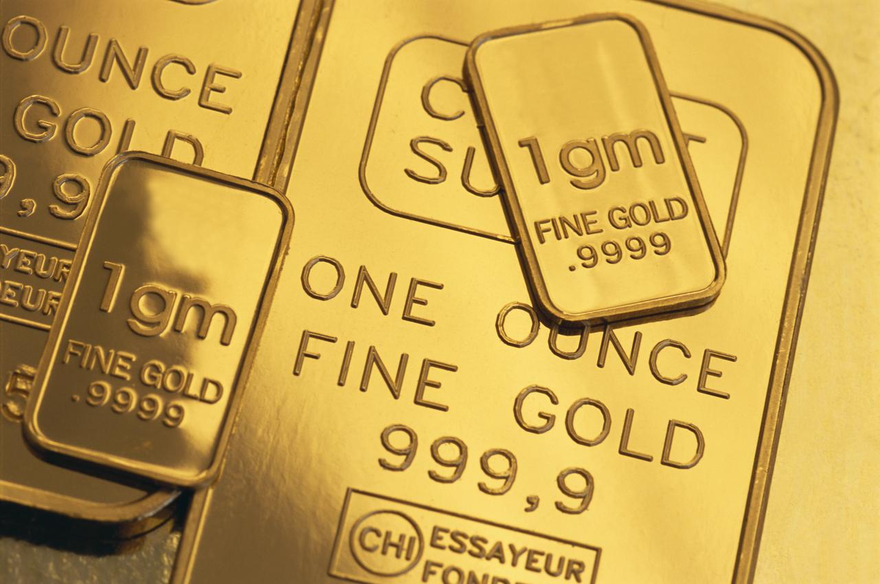 Hukum Jual Beli Emas Dalam Islam Blog