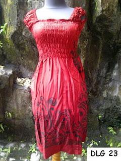 baju dress murah4