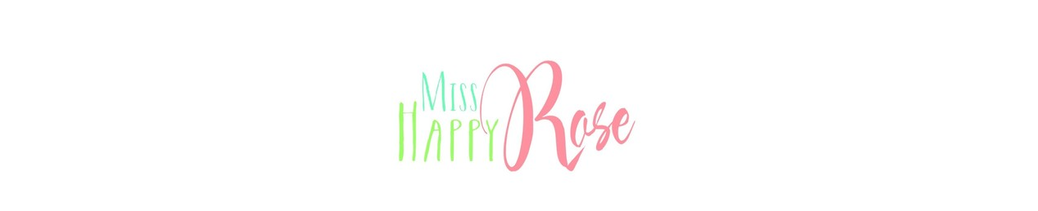 Miss Happy Rose