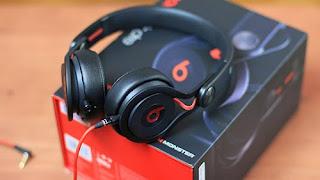 compra auriculares madbid beats by dr dre