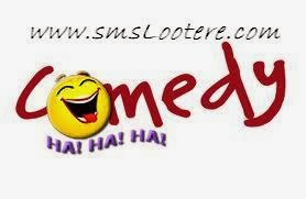 Funny SMS and Comedy Quotes Collection in Hindi