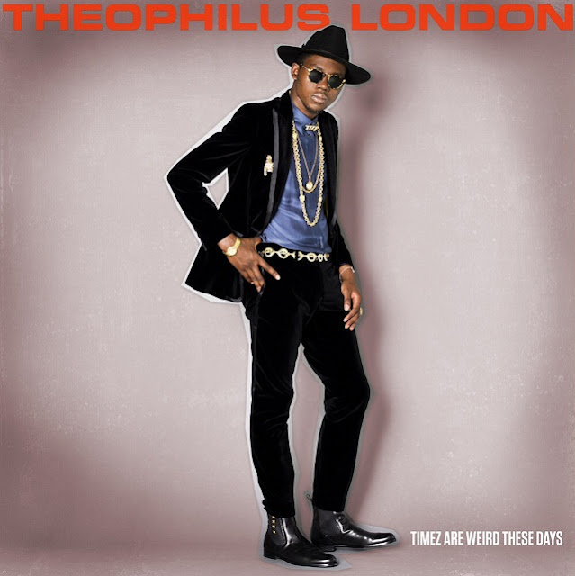 "Theophilus+London Theophilus London   ""Field Of Dreams"" (MP3 Download)"