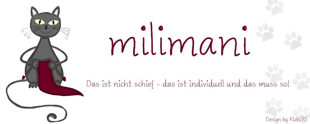 """""""milimani"""""""