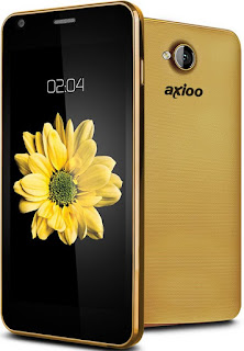 Spesifikasi Axioo Picophone M4P+