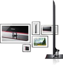 The Ultra Slim and Multifunctional Samsung UN55b8000 55 LED TV