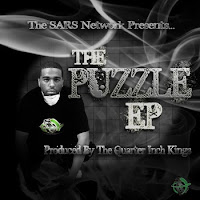 The Puzzle EP