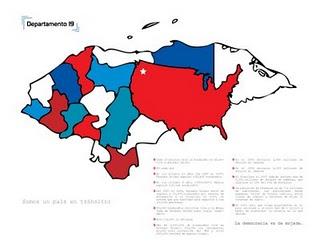 Honduras description in essay
