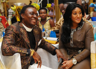 Press statement from Chris Okotie's church on his failed marriage