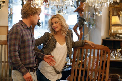 Owen Wilson in Midnight in Paris