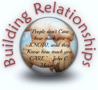 networking and relationship building