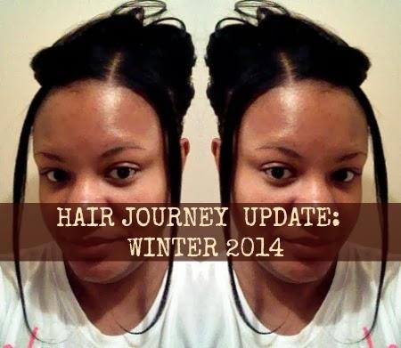 relaxed hair care regimen