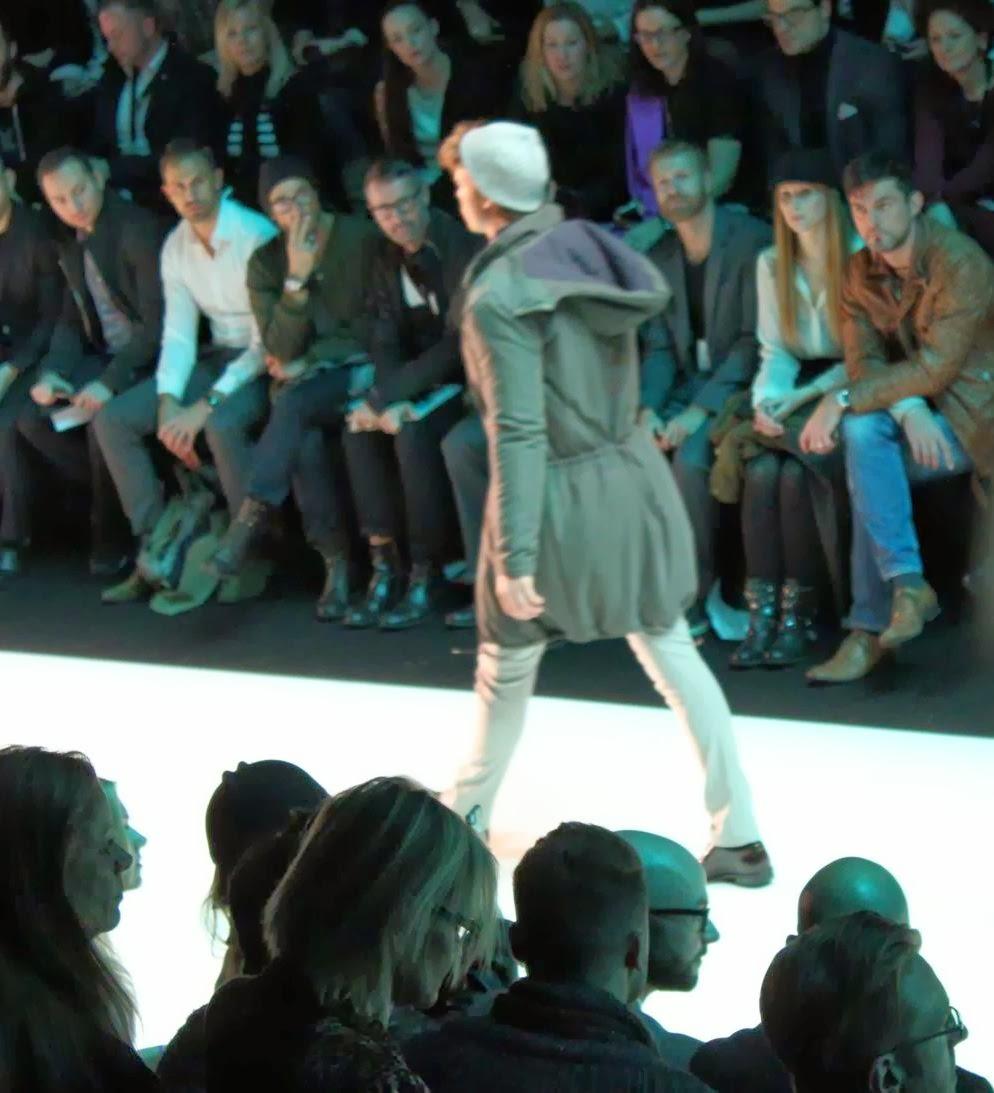 marc stone runwayshow fashionweek berlin