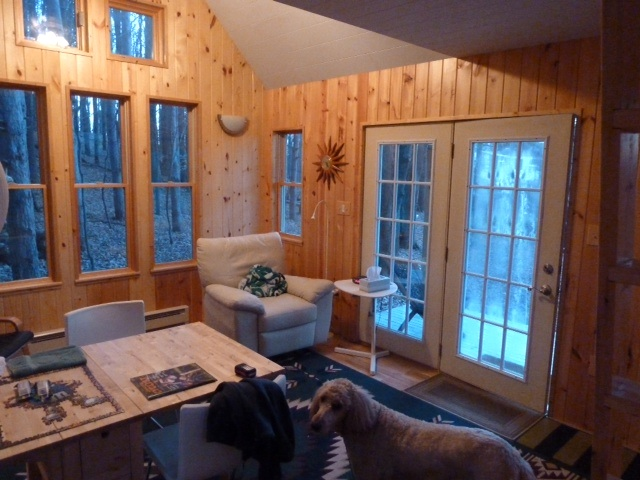 Relaxshackscom Andrea Funks Super Awesome CabinTiny House