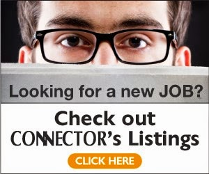 Connector's Job Listings...