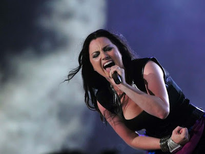 Videos - Evanescence - Rock in Rio 2011