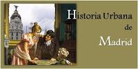 """Historia urbana de Madrid."