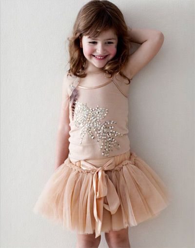 Maison Du Monde Ballerina : Bondville tutu du monde collection