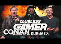 """Mortal Kombat X"""