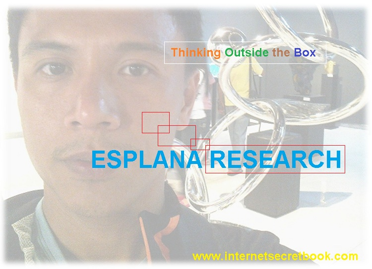 Esplana Research