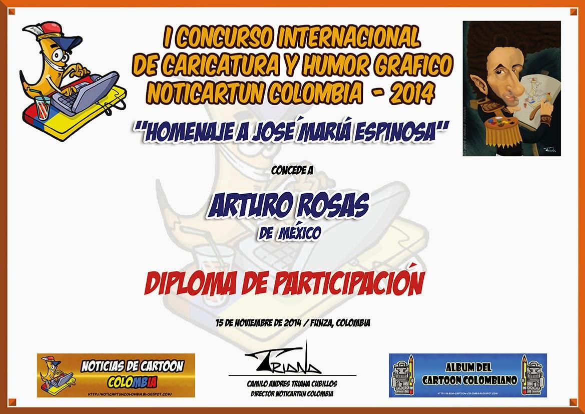 Arturo Rosas In