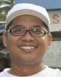 Shaharuddin @ Shaha