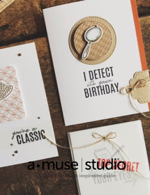 Amuse Studio Catalog