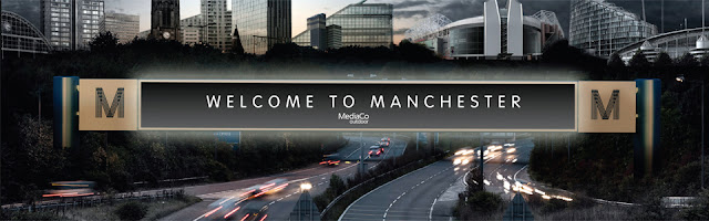 The Manchester gateway