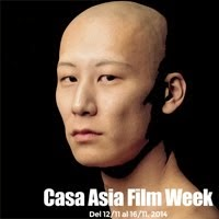 Casa Asia Film Week 2014