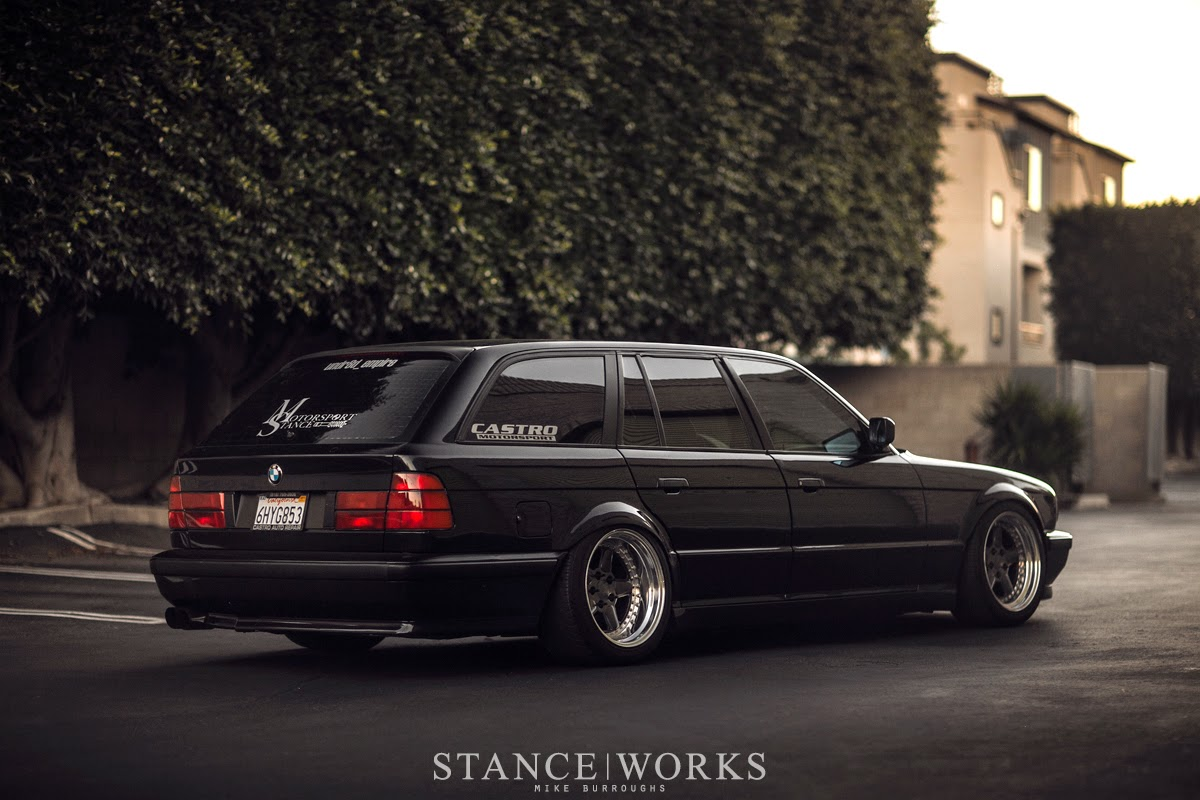 The Sport Wagon Enthusiast