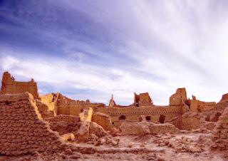 Makalah Sejarah Peradaban Islam (Peradaban Masa Tiga Dinasti)