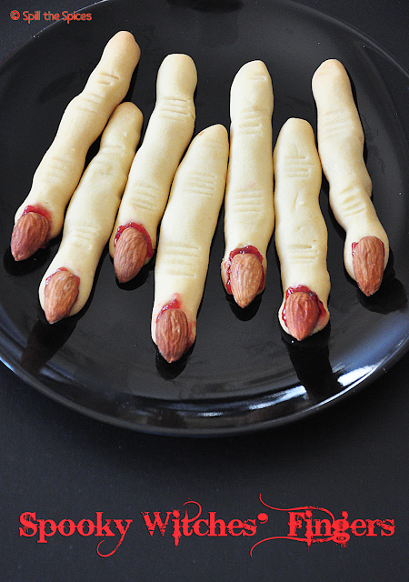 Almond Finger Cookies Dipped Chocolate