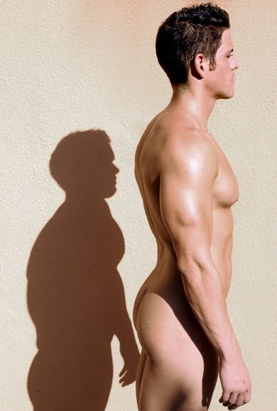 Male nude model fitness agree