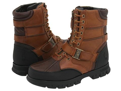 Polo Boots Ralph Lauren1