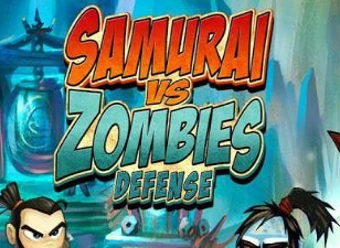 samurai vs zombies defense android 3.2.0 apk android free