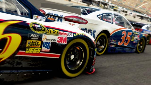 Download Nascar 14 PC Free Full Version screenshots4