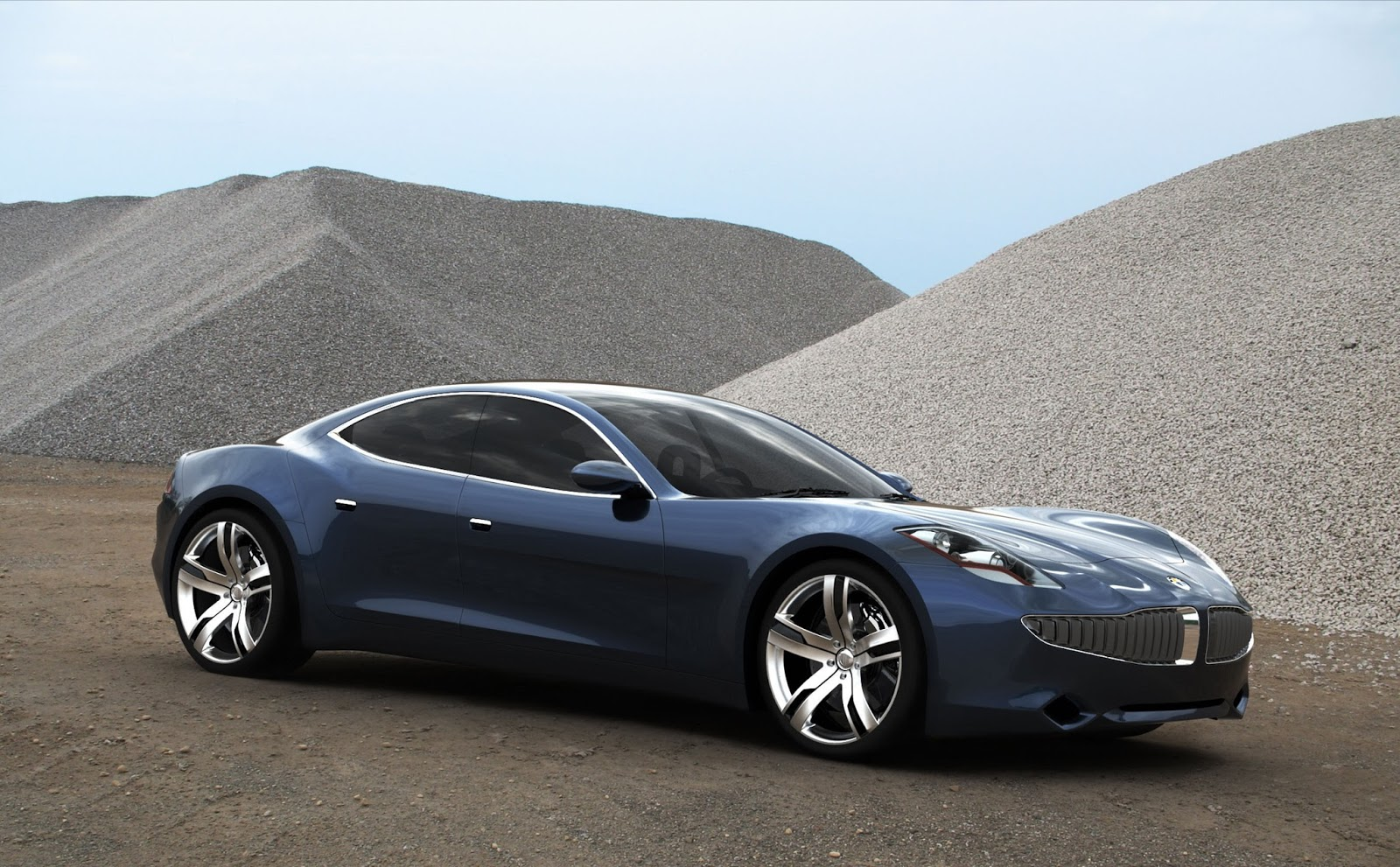 Car Fisker Karma Sedan Best Pictures Of 2013-2014 ~ Cars ...