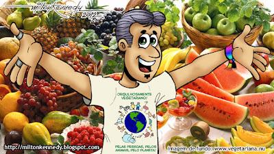 Dia Mundial do Vegetarianismo